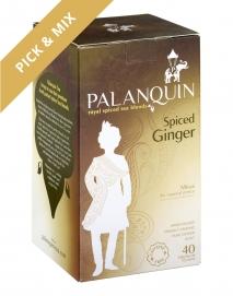 Spiced Ginger Tea Box Pick & Mix
