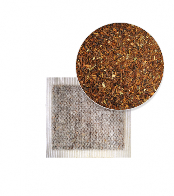 Rooibos Spiced Tea Bag