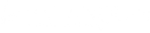 Palanquin Logo (White)