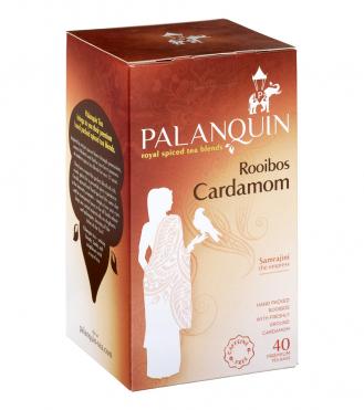 Rooibos Cardamom Tea Box